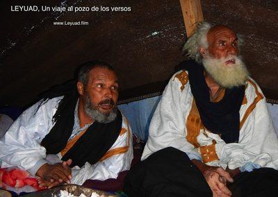 Leyuad, de Inés G. Aparicio, se estrena en Madrid